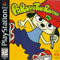 Episode 090 – PaRappa the Rapper (1997)