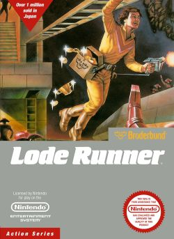 Episode 093 – Lode Runner (1983, 1987)