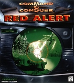 Episode 095 – Command and Conquer: Red Alert (1996)