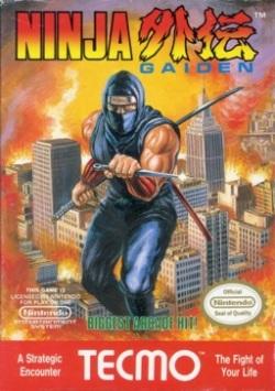 Episode 113 – Ninja Gaiden (1989)