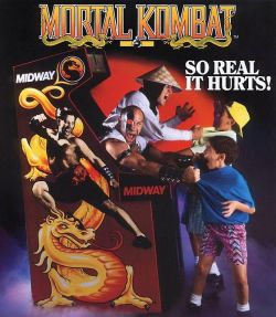 Episode 118 – Mortal Kombat (1992)