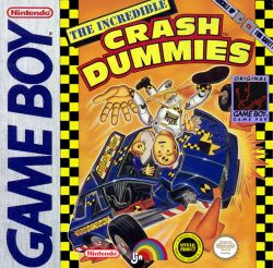 Episode 119 – The Incredible Crash Dummies (1993)