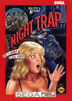 Episode 120 – Night Trap (1992)