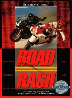 Episode 122 – Road Rash (1991)