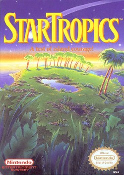 Episode 121 – StarTropics (1990)