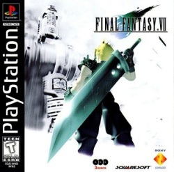 Episode 124 – Final Fantasy VII (1997)
