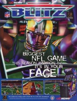 Episode 123 – NFL Blitz (1997)