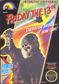 Episode 128 – Friday the 13th (1989)
