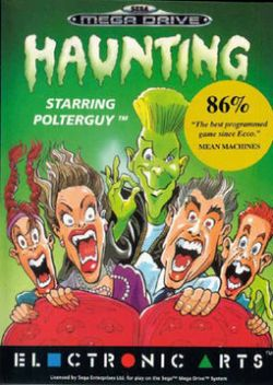 Episode 130 – Haunting Starring Polterguy (1993)