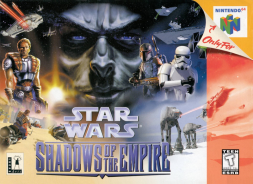 Episode 137 – Star Wars: Shadows of the Empire (1996)