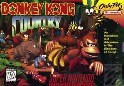 Episode 141 – Donkey Kong Country (1994)