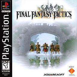 Episode 144 – Final Fantasy Tactics (1998)