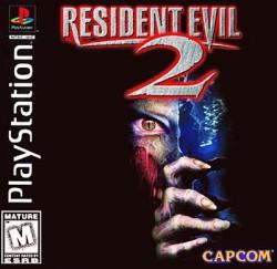 Episode 143 – Resident Evil 2 (1998)