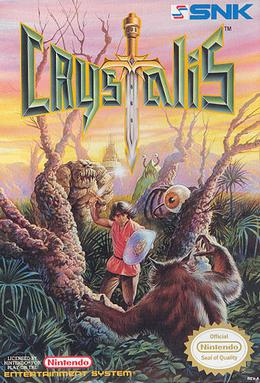 Episode 148 – Crystalis (1990)