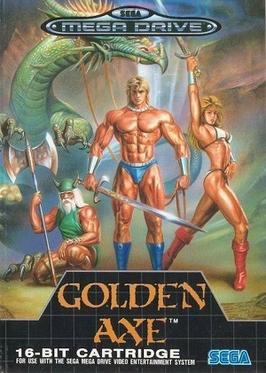 Episode 147 – Golden Axe (1989)