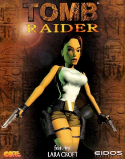 Episode 150 – Tomb Raider (1996)