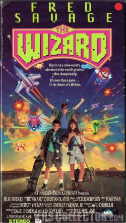 Episode 149 – The Wizard (1989) (NSFW!)
