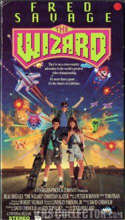 Episode 149 – The Wizard (1989) (NSFW!)
