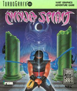 Episode 154 – Ninja Spirit (1990)