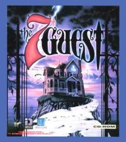 Episode 153 – The 7th Guest (1993)