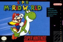Episode 157 – Super Mario World (1991)