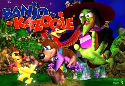 Episode 159 – Banjo-Kazooie (1998)