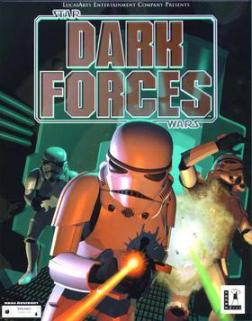 Episode 160 – Star Wars: Dark Forces (1995)
