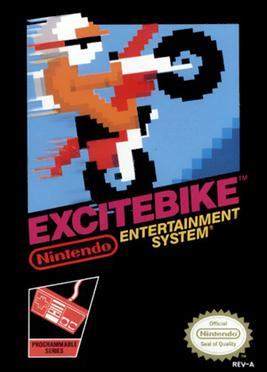 Episode 161 – Excitebike (1985)