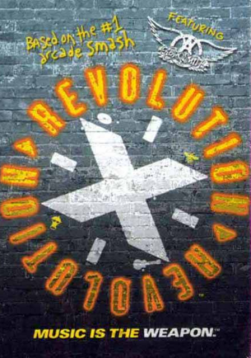 Episode 158 – Revolution X (1995)