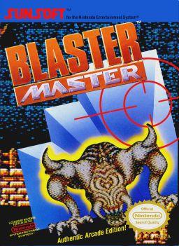 Episode 164 – Blaster Master (1988)