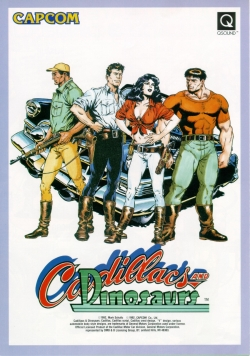 Episode 163 – Cadillacs and Dinosaurs (1992)
