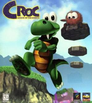 Episode 162 – Croc: Legend of the Gobbos (1997)