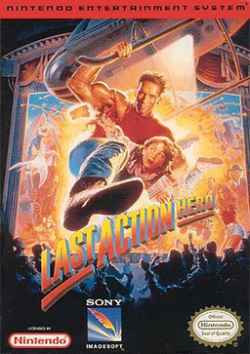 Episode 165 – Last Action Hero (1993)