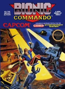 Episode 170 – Bionic Commando (1988)