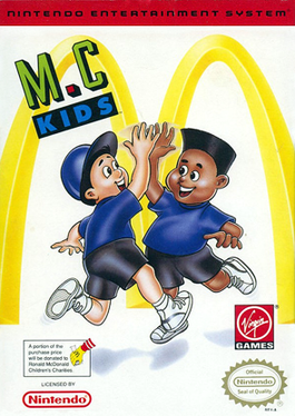 Episode 166 – M.C. Kids (1992)