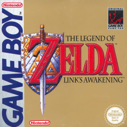 Episode 171 – The Legend of Zelda: Link's Awakening (1993)