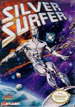 Episode 174 – Silver Surfer (1990)