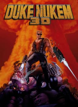 Episode 177 – Duke Nukem 3D (1996)
