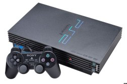 Playstation 2 Console - 01