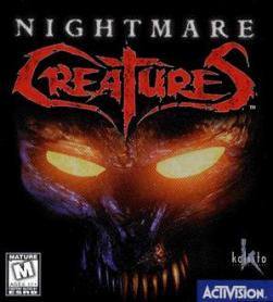 Episode 181 – Nightmare Creatures (1997 + 1998)