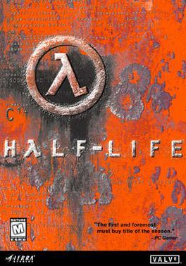 Episode 186 – Half-Life (1998)