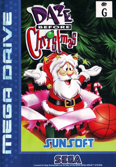 Episode 191 – Daze Before Christmas (1994)