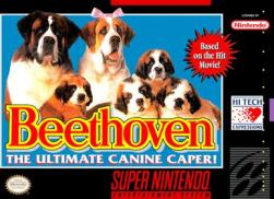 Episode 189 – Beethoven: The Ultimate Canine Caper (1993)