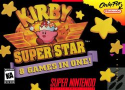 Episode 188 – Kirby Super Star (1996)