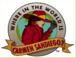 Episode 195 – Where in the World is Carmen Sandiego? (1985)