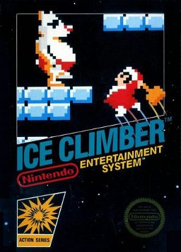Episode 194 – Ice Climber (1985)