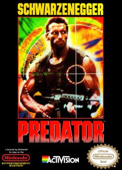 Episode 196 – Predator (1989)