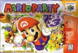 Episode 197 – Mario Party (1999)