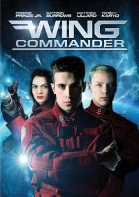 Episode 199 – Wing Commander (1999 FILM)