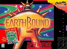 Episode 201 – Earthbound (1995)